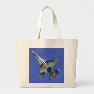 F-16 Fighting Falcon Electric Jet Bag