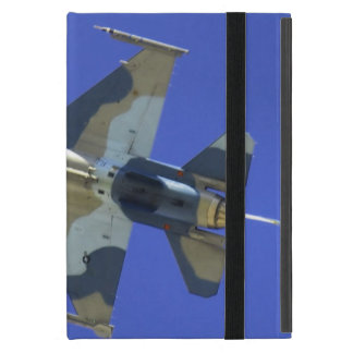 F-16 Fighting Falcon Electric Jet iPad Mini Case