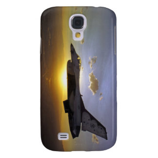 F-16 Fighting Falcon Galaxy S4 Case