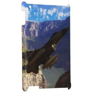 F-16 Fighting Falcon Cover For The iPad