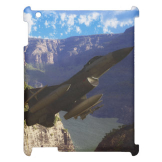 F-16 Fighting Falcon Cover For The iPad 2 3 4