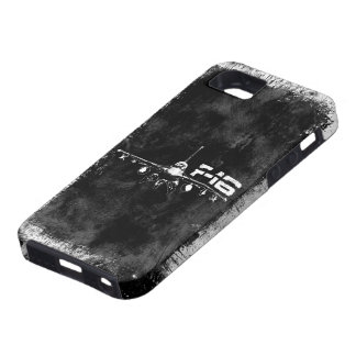 F-16 Fighting Falcon iPhone 5/5S Case
