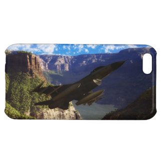 F-16 Fighting Falcon iPhone 5C Cover