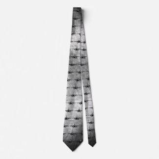 F-16 Fighting Falcon Necktie