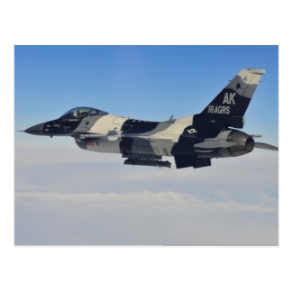 F-16 Fighting Falcon Postcard