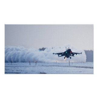 F-16 Fighting Falcon Posters