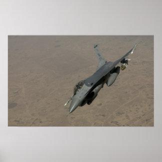 F-16 Fighting Falcon Print