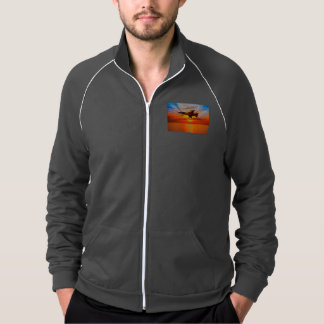 F-16 Fighting Falcon Printed Jackets