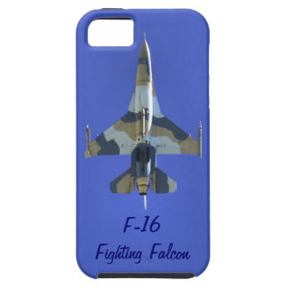 F-16 Fighting Falcon Sleek Electric Jet iPhone 5 Covers