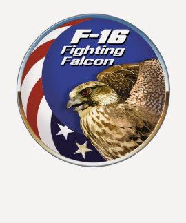 F-16 Fighting Falcon T Shirts