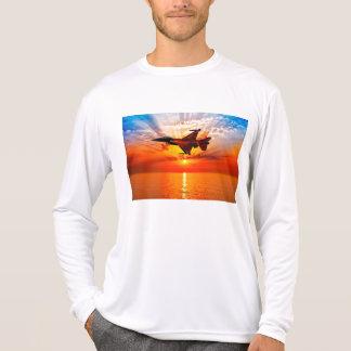 F-16 Fighting Falcon Tshirts