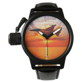 F-16 Fighting Falcon Wrist Watch