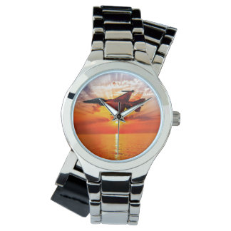 F-16 Fighting Falcon Wristwatches