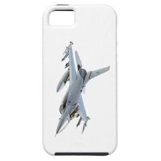 F-16C Fighting Falcon iPhone 5 Case