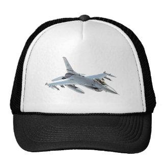 F-16C Fighting Falcon Mesh Hats