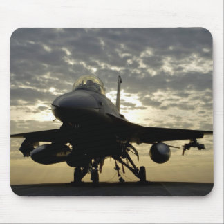 F-16C Fighting Falcon Mouse Pad