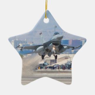 F-16CJ Fighting Falcon ornament