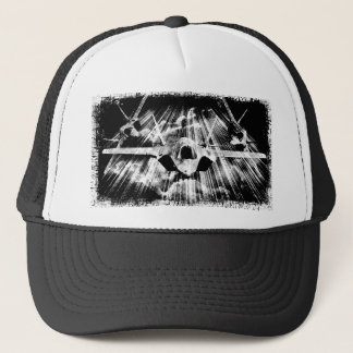 F-35 Lightning II Trucker Hat