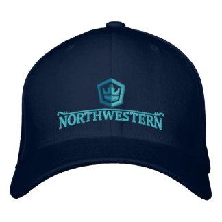 F/V Northwestern Hat Embroidered Baseball Cap