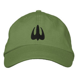 FA Embroidered Logo Hat Embroidered Hats