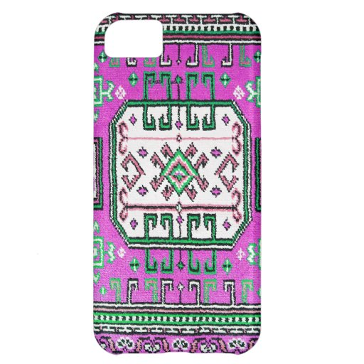 Fabric Checks modern design trend latest style fas Case For iPhone 5C