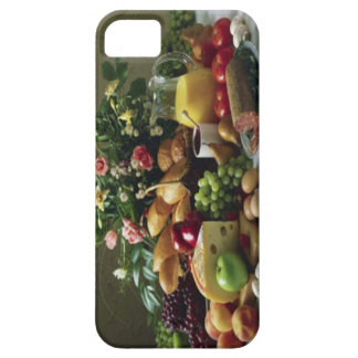 FABULOUS FOOD FEAST I PHONE 5 CASE iPhone 5/5S CASES