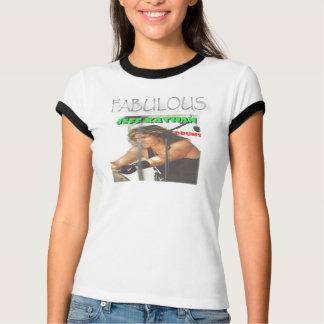 FABULOUS JEFF KATHEN T-Shirt