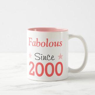 Fabulous Since 2000
