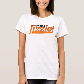Face-G aka Jizzle BABY DOLL FITTED T-Shirt