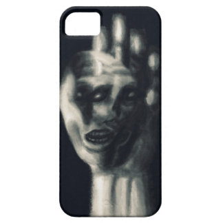 Facepalm Horror Phone Case by No Sheep Graphics