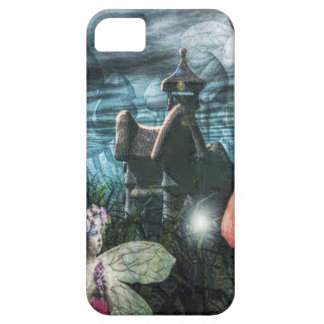 Fae Magic iPhone 5 Cover