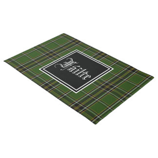 Fáilte Welcome in Irish Gaelic Doormat