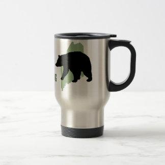 Fair Bear Hunt Travel Mug