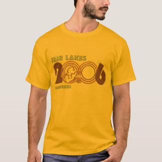 Fair Lakes Bar Crawl 2006  T-Shirt