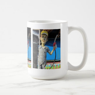 Fairground Character Mug