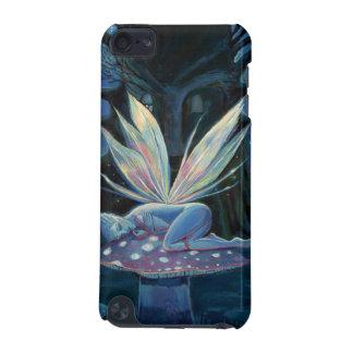 "Fairy Art ""Wood Spirit"" iPod Touch Case"