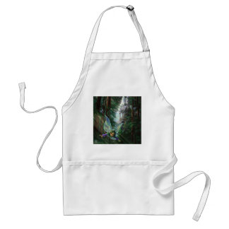 Fairy Castle Forest Standard Apron