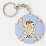 Fairy Godmother Keychains