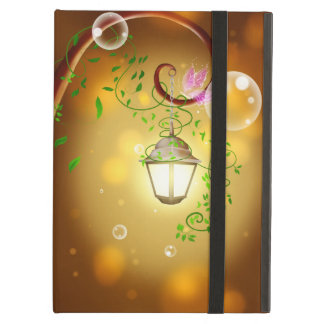 Fairy Lantern Cover For iPad Air