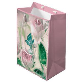 Fairy roses Gift Bag