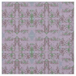 Fairy Tale Castle Fabric