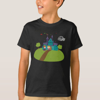 Fairy Tale Castle T-Shirt