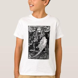 Fairy Tale - Illustration 6 T Shirt