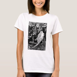 Fairy Tale - Illustration 6 T-Shirt