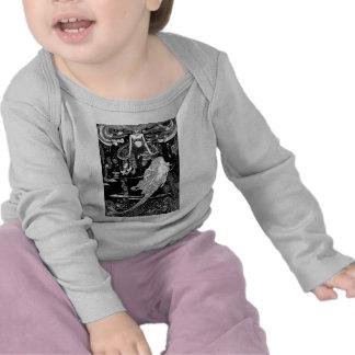 Fairy Tale - Illustration 6 Tee Shirts