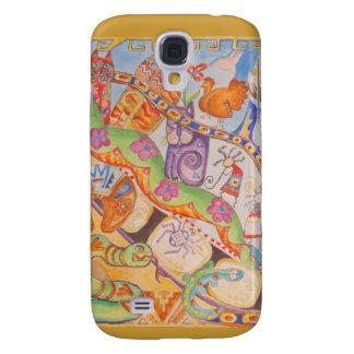 fairy Tale Story Galaxy S4 Case