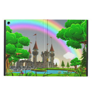 Fairytale Case For iPad Air