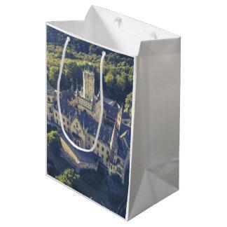 Fairytale Castle Medium Gift Bag