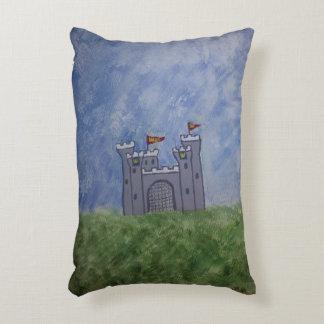 Fairytale Castle Nursery Decorative Cushion