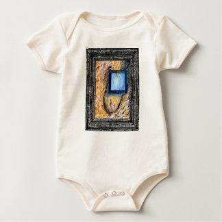 Faith & The Director Baby Bodysuit